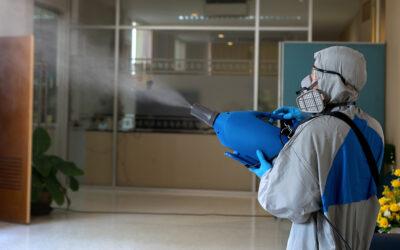 Edil Ambiente srl offre servizi di sanificazione ambientale in azienda
